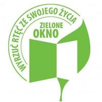 certyfikat Zielone Okno